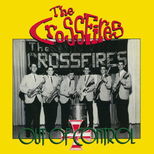 The Crossfires 歌手頭像