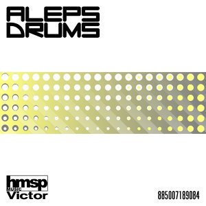 Aleps Drums 歌手頭像