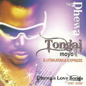 Tongai Moyo & Utakataka Express 歌手頭像