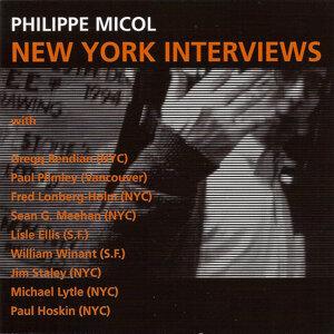 Philippe Micol 歌手頭像