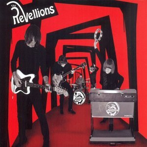 The Revellions 歌手頭像