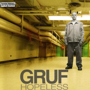 Gruf 歌手頭像