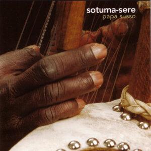 Sotuma-Sere 歌手頭像