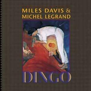 Miles Davis & Michel LeGrand (邁爾斯戴維斯與米榭‧李格蘭)