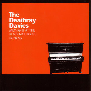 The Deathray Davies 歌手頭像