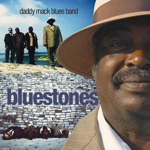 The Daddy Mack Blues Band 歌手頭像