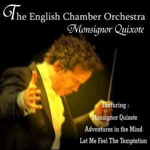 The English Chamber Orchestra 歌手頭像