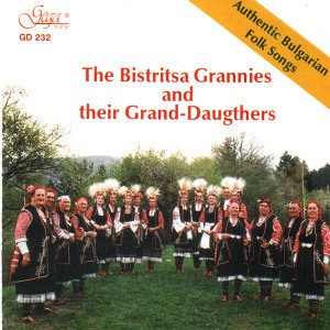 The Bistritsa Grannies and their Grand-Daughters 歌手頭像