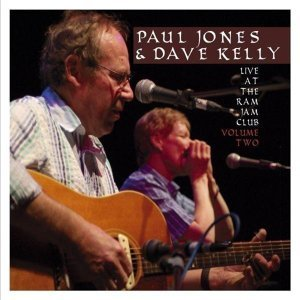 Paul Jones & Dave Kelly 歌手頭像