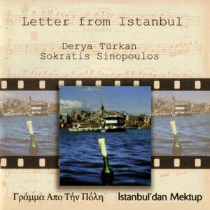 Derya Turkan, Sokratis Sinopoulos