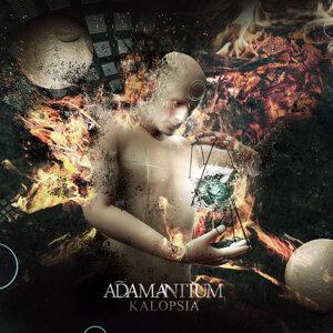 Adamantium 歌手頭像