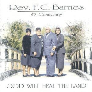 Rev. F.C. Barnes & Company 歌手頭像
