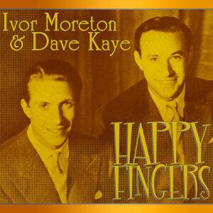 Ivor Moreton 歌手頭像