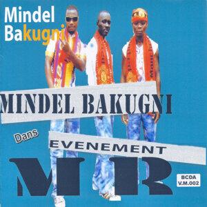 Mindel Bakugni 歌手頭像