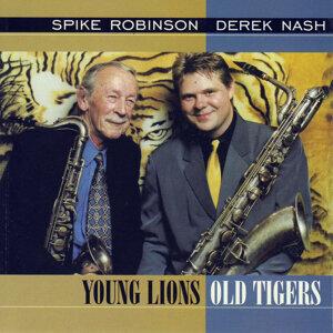 Spike Robinson & Derek Nash 歌手頭像