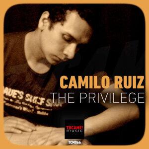 Camilo Ruiz 歌手頭像