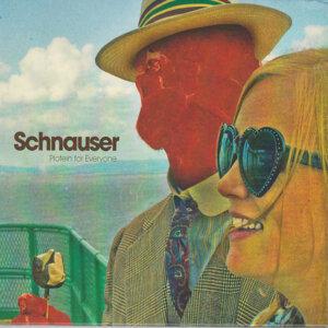 Schnauser 歌手頭像