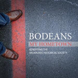 BoDeans 歌手頭像
