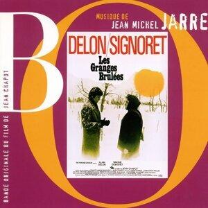 Jean Michel Jarre (尚‧米榭‧賈爾) 歌手頭像
