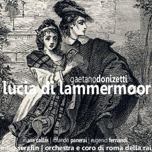 Orchestra e Coro di Roma della RAI 歌手頭像