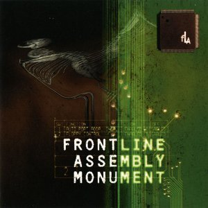 Front Line Assembly 歌手頭像