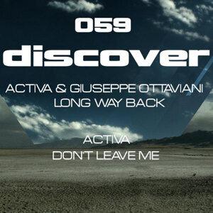 Activa and Giuseppe Ottaviani, Activa 歌手頭像