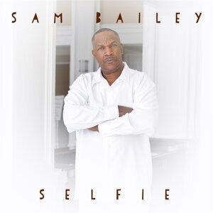 Sam Bailey 歌手頭像