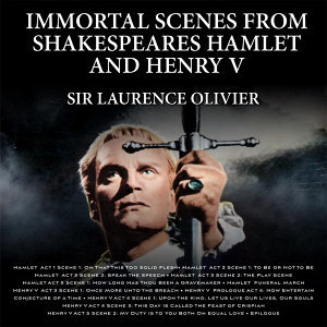 Sir Laurence Olivier 歌手頭像