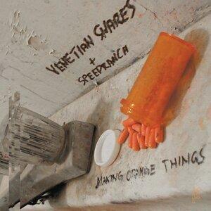Venetian Snares + Speedranch 歌手頭像