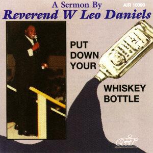 Reverend W Leo Daniels 歌手頭像