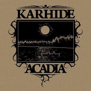 Karhide 歌手頭像