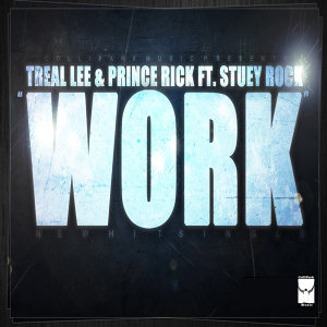 Treal Lee and Prince Rick