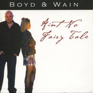 Boyd & Wain 歌手頭像