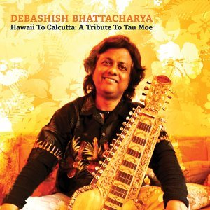 Debashish Bhattacharya 歌手頭像