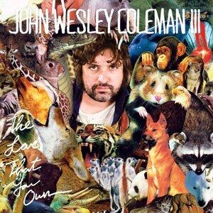 John Wesley Coleman 歌手頭像