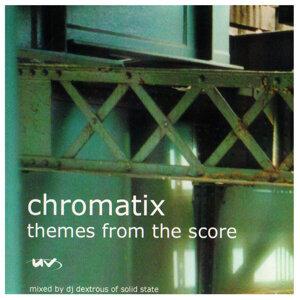 Chromatix 歌手頭像