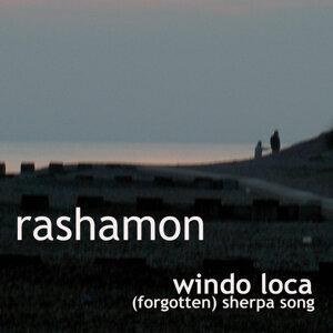 Rashamon 歌手頭像