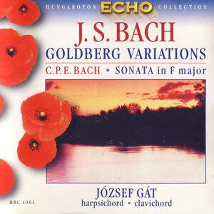 József Gát 歌手頭像