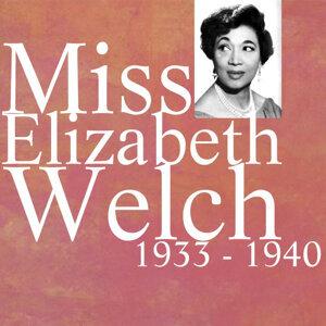 Elizabeth Welch 歌手頭像