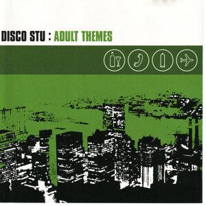 Disco Stu 歌手頭像
