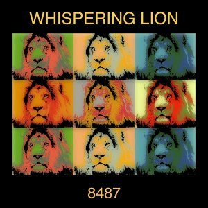 Whispering Lion 歌手頭像