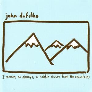 John Dufilho 歌手頭像