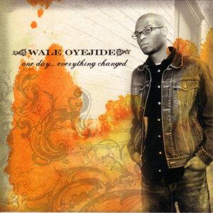 Wale Oyejide 歌手頭像