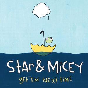 Star & Micey 歌手頭像