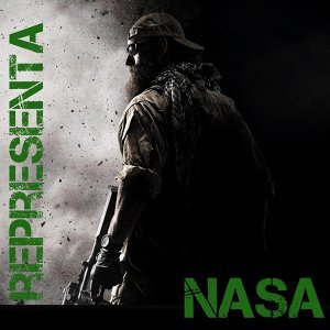 Nasa (of The Presence)