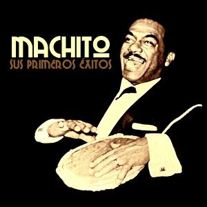 Machito y Su Orquesta Afro-Cubana 歌手頭像