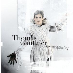 Thomas Gauthier 歌手頭像