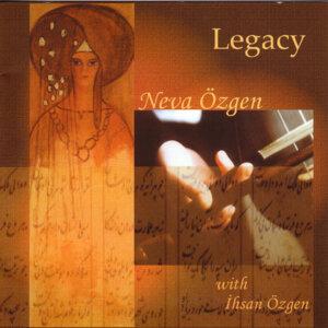 Neva Ozgen 歌手頭像