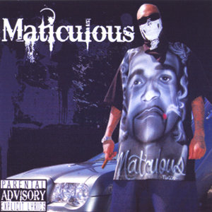 maticulous 歌手頭像