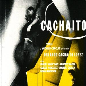 Orlando Cachaíto López